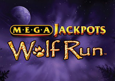 Wolf Run Megajackpots Slot