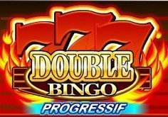 777 Double Bingo Slot