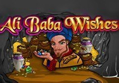 Ali Baba Wishes Slot