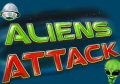 Aliens Attack Slot