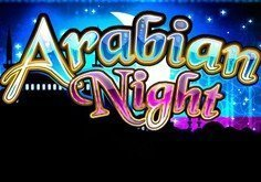 Arabian Night Slot