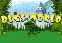 Bugs World Slot