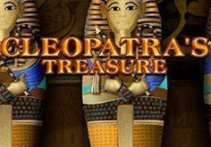Cleopatras Treasure Slot