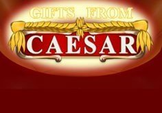 Gifts From Caesar Slot