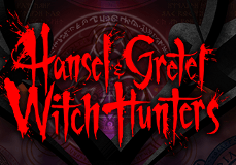 Hansel Gretel Witch Hunters Slot