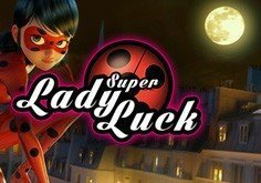Super Lady Luck Slot