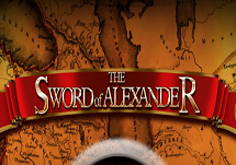 The Sword Of Alexander Slot