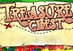 Treasure Chest Slot