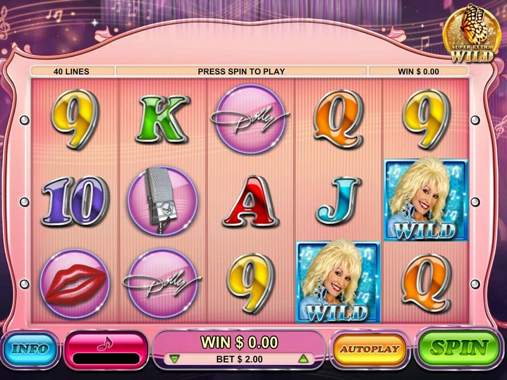 Dolly Slot Review