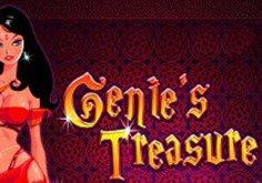 Genies Treasure Slot