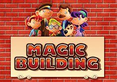 Magic Building Slot