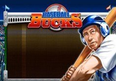 Baseball Bucks Slot