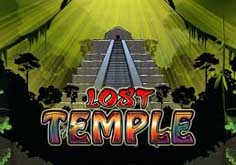 Lost Temple Slot