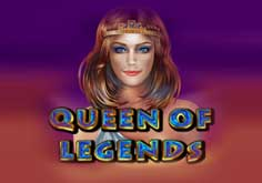 Queen Of Legends Slot