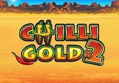 Stellar Jackpot With Chilli Goldx2 Slot