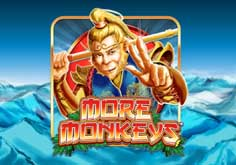 Stellar Jackpot With More Monkeys Slot