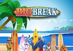 Big Break Slot