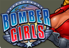 Bomber Girls Slot