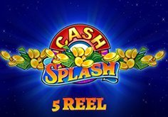 Cashsplash 5 Reel Slot