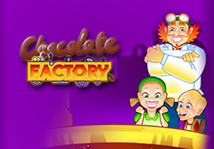 Chocolate Factory Slot