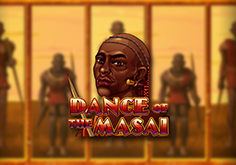 Dance Of The Masai Slot