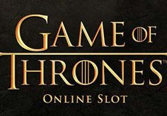 Game Of Thrones 15 Paylines Slot