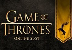 Game Of Thrones 243 Paylines Slot