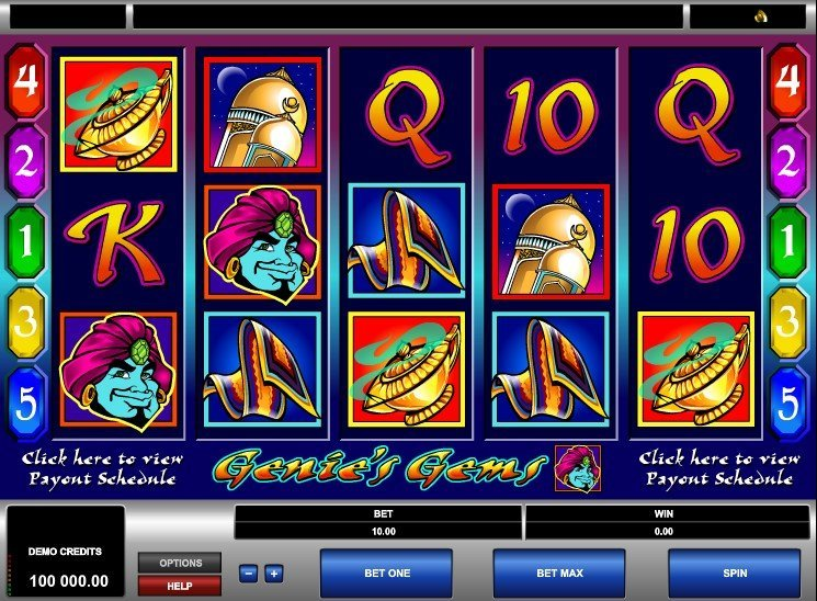 Spiele Royal Gems - Video Slots Online