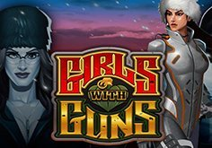 Girls With Guns Frozen Dawn Slot