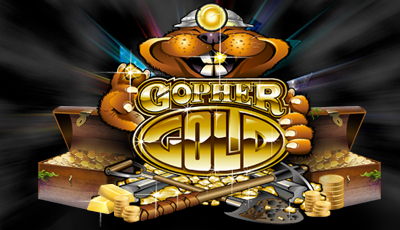 Gopher Gold Slot