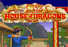House Of Dragons Slot