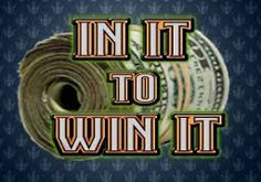 In It To Win It Slot