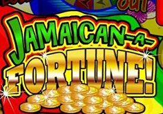 Jamaican A Fortune Slot