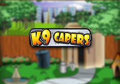 K9 Capers Slot