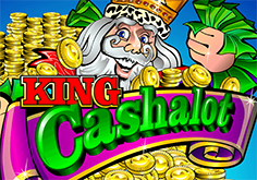 King Cashalot Slot
