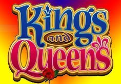 Kings And Queens Slot