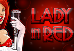 Lady In Red Slot