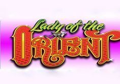 Lady Of The Orient Slot