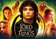 Lord Of The Rings Fellowship Of The Ring Slot