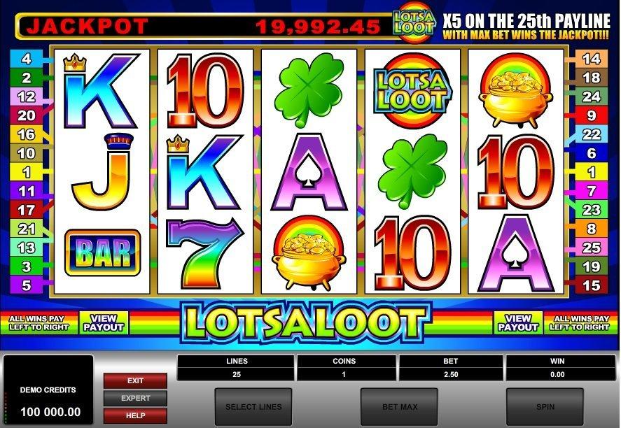 neogaf casino Online