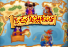 Lucky Eggsplorer Slot