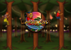 Lumber Cats Slot