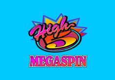 Megaspin High 5 Slot