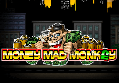 Money Mad Monkey Slot