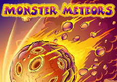Monster Meteors Slot