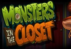 Monsters In The Closet Slot