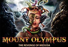 Mount Olympus The Revenge Of Medusa Slot