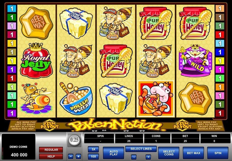 Jackpot city $1 deposit