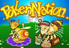 Pollen Nation Slot