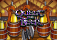 Quest For Beer Slot